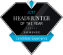 Headhunter of the year Logo