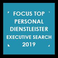 Auszeichnung als Top Personaldienstleister 2019