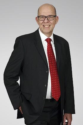 Personalberater Andreas Matutt