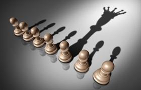 Teaser für Executive-Search für Führungskräfte