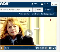 Alexandra Franz, Bochum, als Headhunterin im Interview mit Westpol