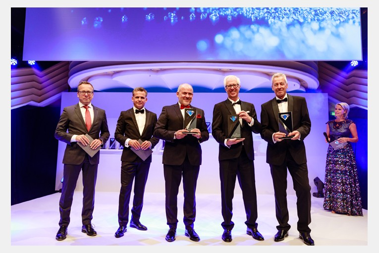 Headhunter-of-the-Year-Award-Verleihung