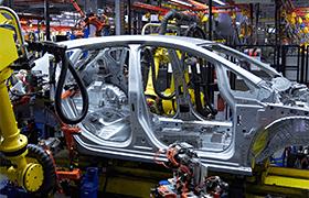 Teaser Personalberatung Automotive ESGroup