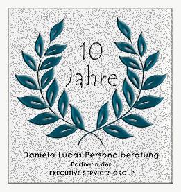 Jubiläum Daniela Lucas Personalberatung München