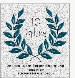 10-jähriges Jubiläum Daniela Lucas Personalberatung Muenchen