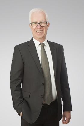 Profibild-Personalberater Thomas Kottenhoff - ESGroup-Stuttgart