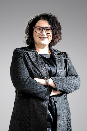 Ansprechpartnerbild Nicole Osbelt - EXECTUIVE SERVICES GROUP Standort Nürnberg
