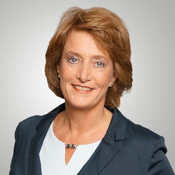 Daniela Lucas Partnerin der ESGroup in München