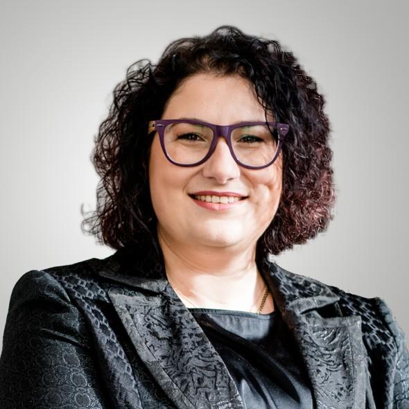 Nicole Osbelt, ESGroup Partnerin in Nürnberg