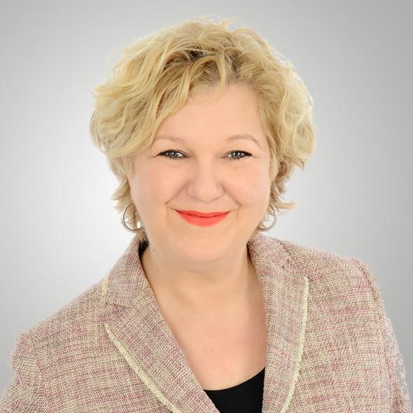 Elke Ludwig, Personalberaterin, Standort Koblenz