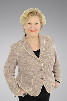 Personalberaterin Elke Ludwig Standort Koblenz